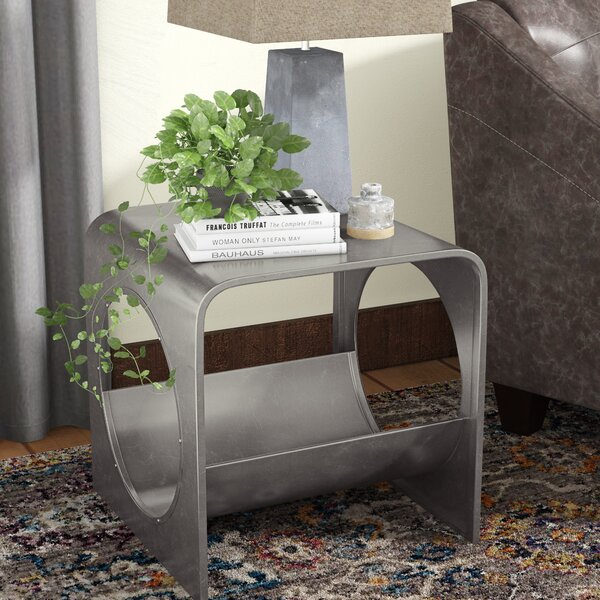 Kimberly End Table by Trent Austin Design