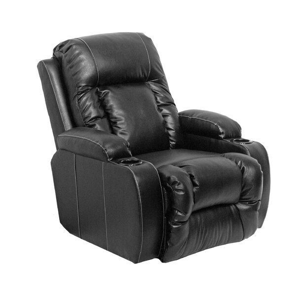Watkinsville Inch-Away Power Wall Hugger Recliner W001960799