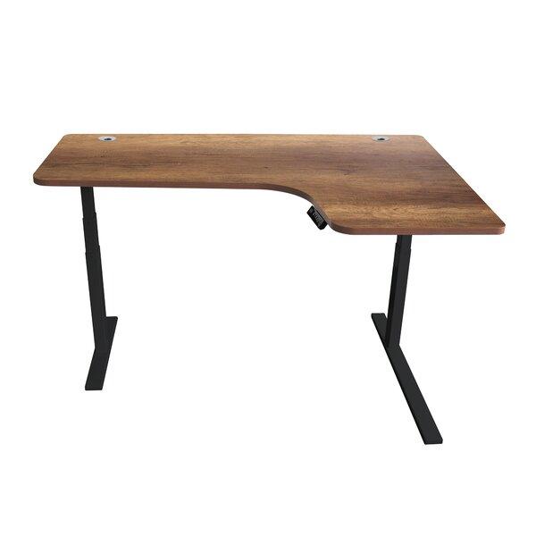 Letendre Standing Desk Converter by Symple Stuff