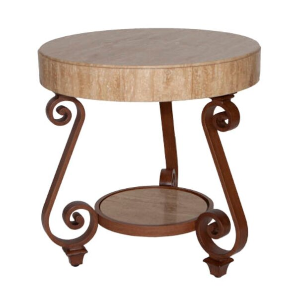 Mitesh Side Table