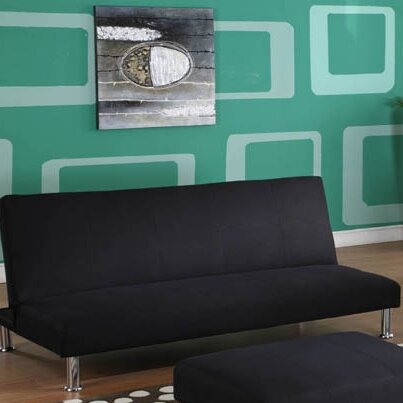 Swan Hill Convertible Sofa by Wrought Studio