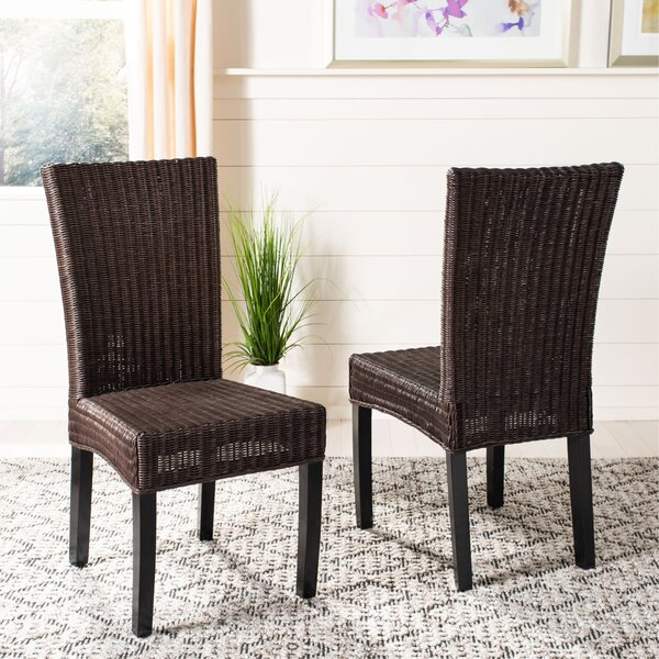 Buddy Side Chair (Set of 2) by Bay Isle Home