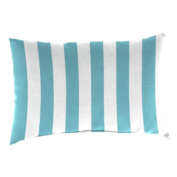 Ardley Outdoor Lumbar Pillow (Set of 2) by Beachcrest Home