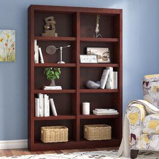 Inexpensive Denali Standard Bookcase ByRed Barrel Studio