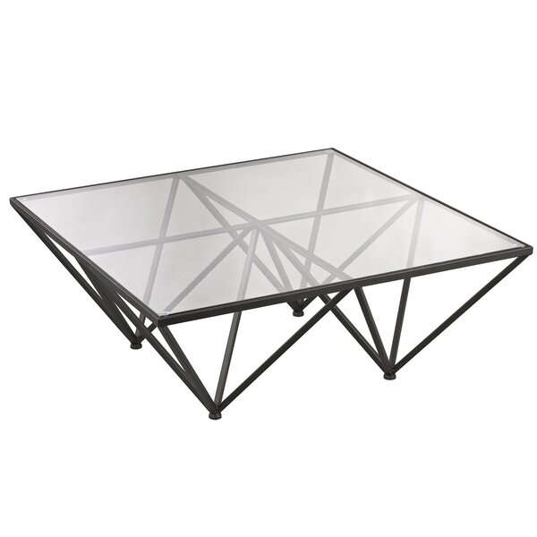 Lakendra Coffee Table By 17 Stories