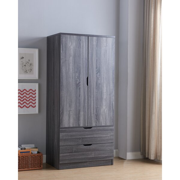 Aleana Armoire by Foundry Select