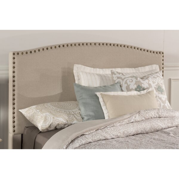 Granger Upholstered Panel Headboard By Darby Home Co by Darby Home Co Find
