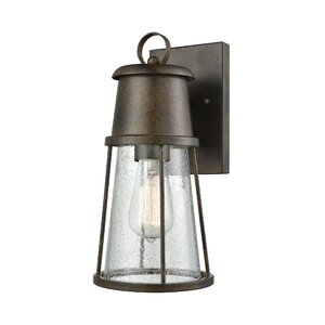 Cray Outdoor Wall Lantern
