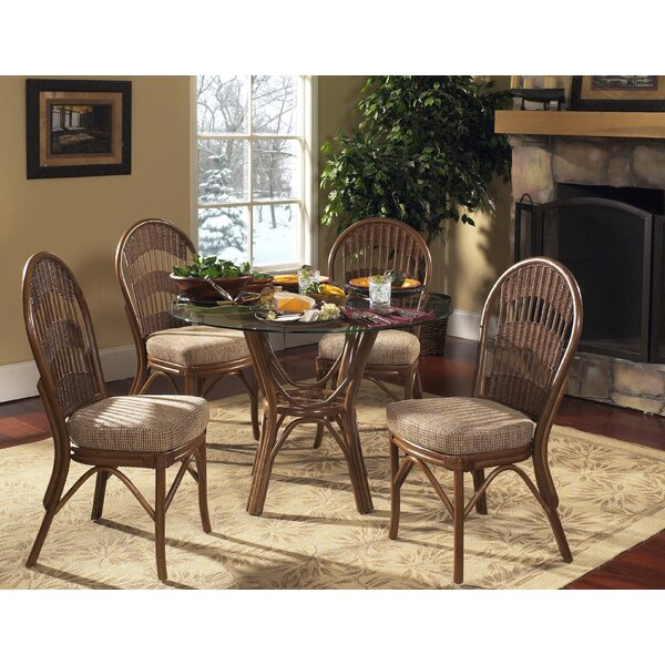 Stover Dining Table By Bay Isle Home Spacial Price