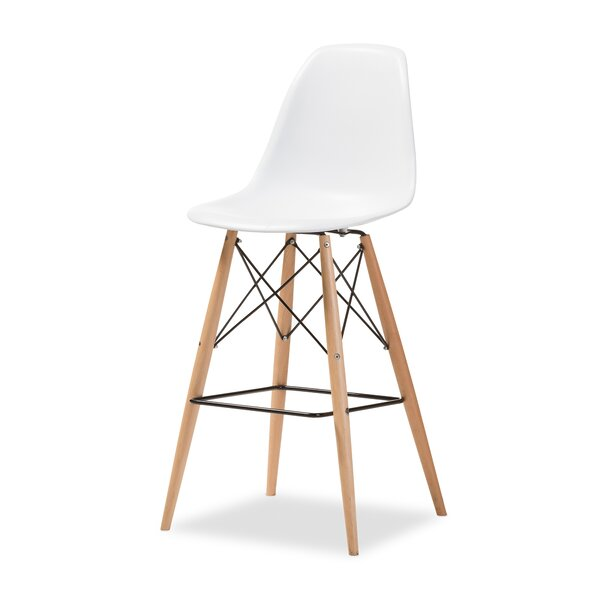 Brydon 29.625 Bar Stool by George Oliver