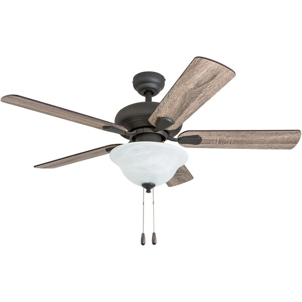 42 Ugalde 5 Blade LED Ceiling Fan by Millwood Pines