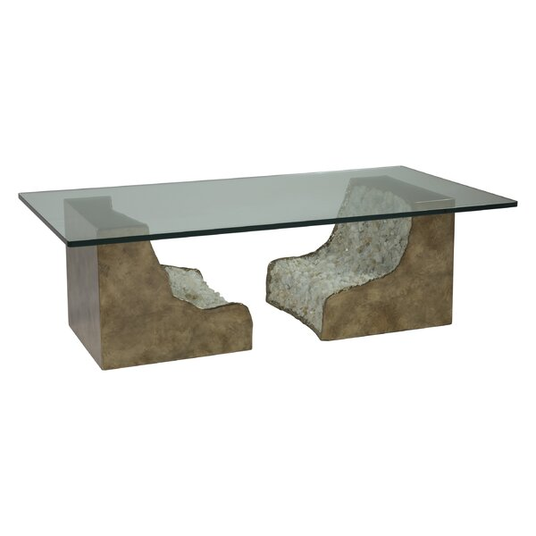Apricity Coffee Table By Artistica Home