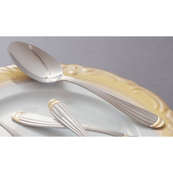 Greer Place Spoon (Set of 4) by Mint Pantry