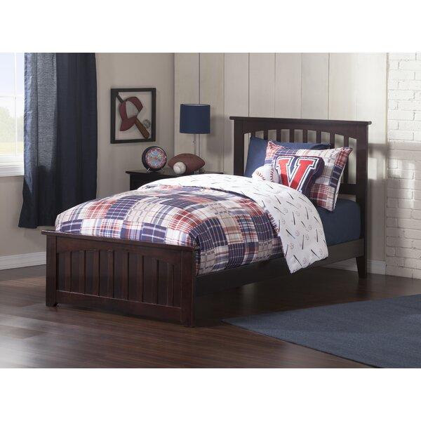Avocet Panel Bed by Red Barrel Studio