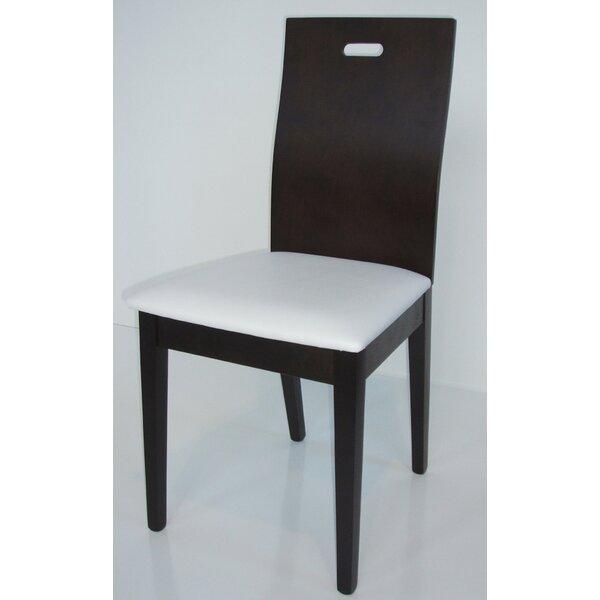 Nova Side Chair (Set of 2) by Wildon Home®