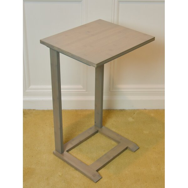 Boilleau Solid Wood C Table By Red Barrel Studio