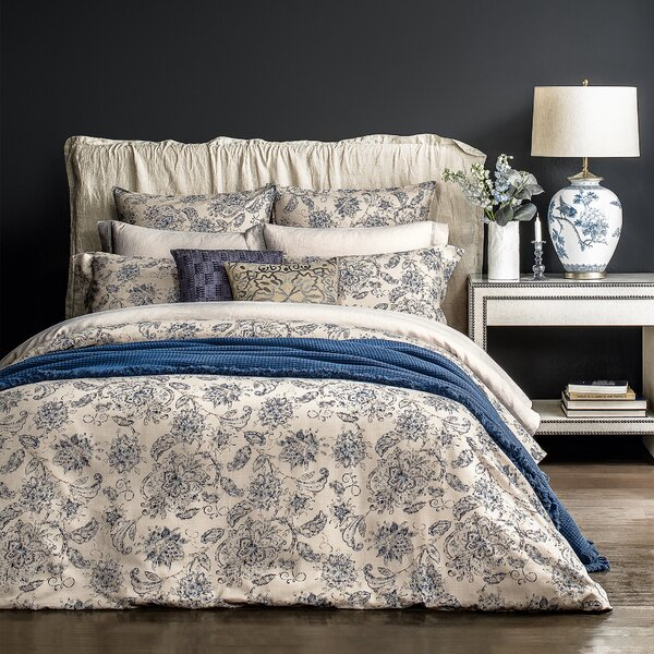 Madeleine Single Duvet Cover