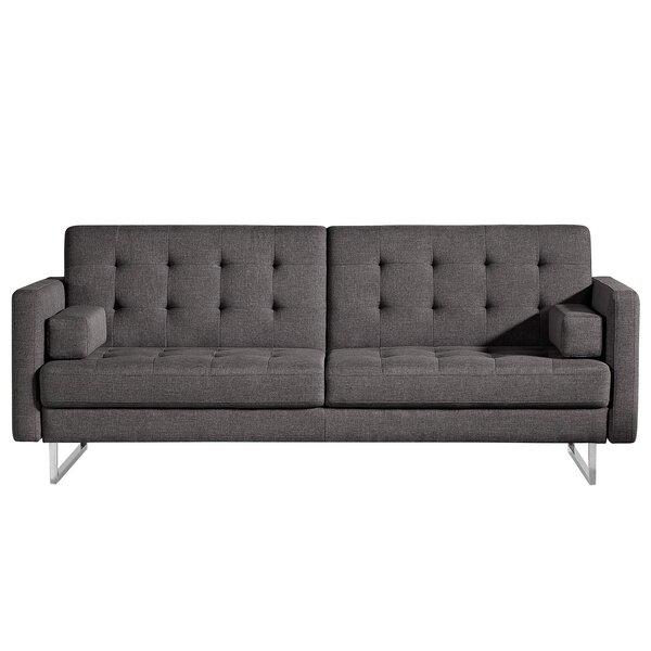 Spuglio Sofa Bed by Orren Ellis