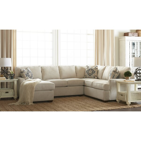 Shop Our Seasonal Collections For Kathryn Sectional by Red Barrel Studio by Red Barrel Studio