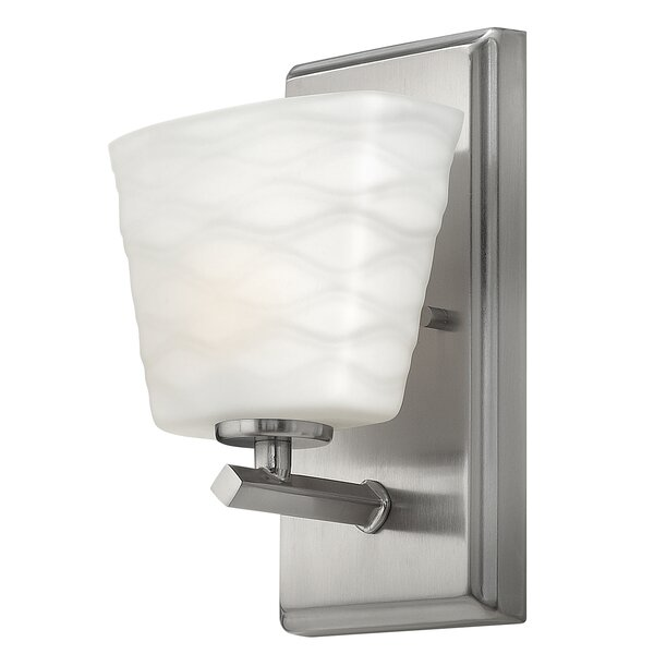 Tory 1-Light Bath Sconce by Hinkley Lighting