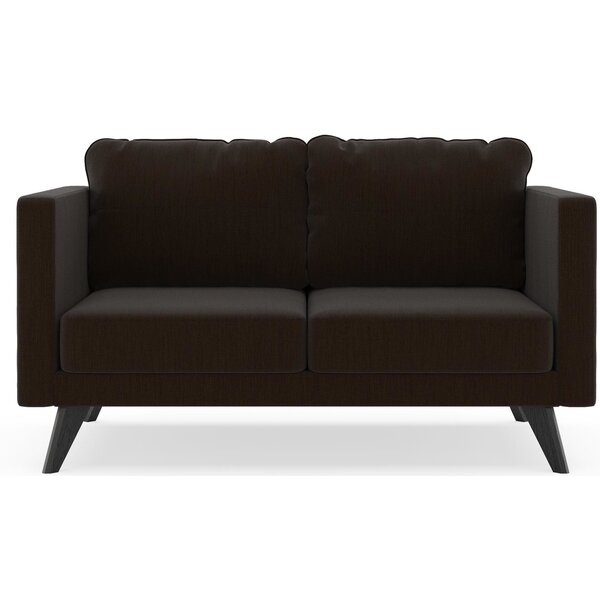 Criner Loveseat by Corrigan Studio