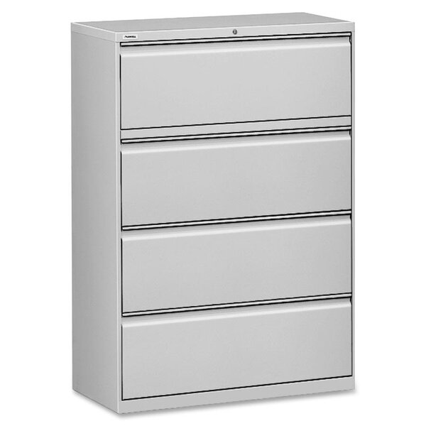 4-Drawer  Files by Lorell