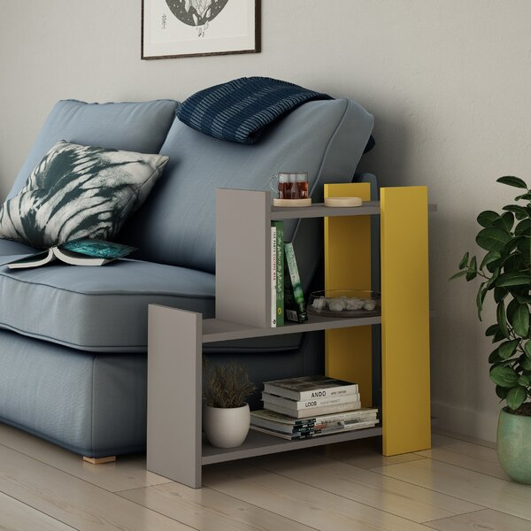 Sisemore End Table By Ebern Designs