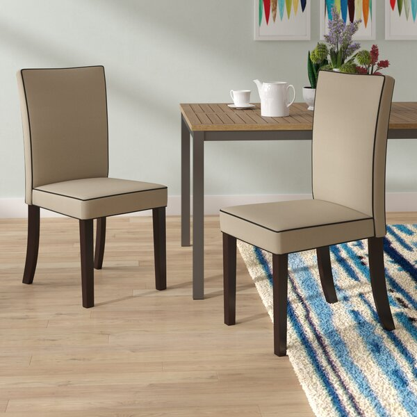 Coraima Dining Chair (Set of 2) by Latitude Run