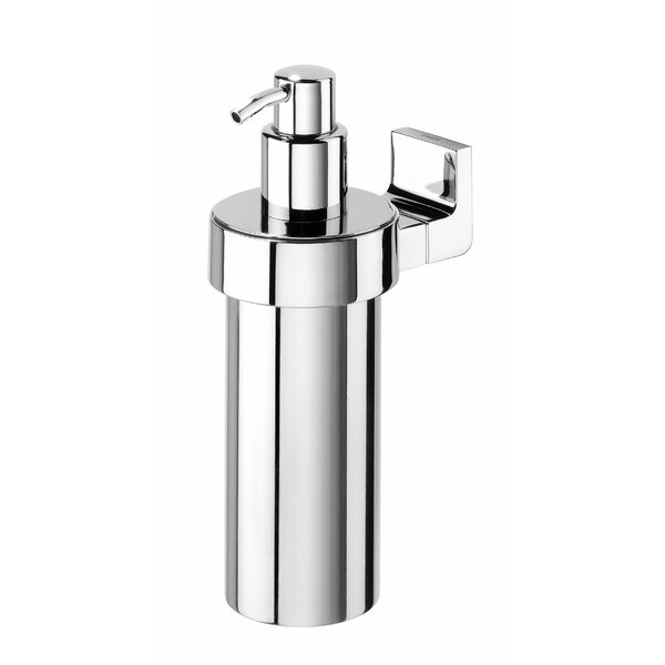 Ontario Wall Mounted Soap Dispenser by Tiger