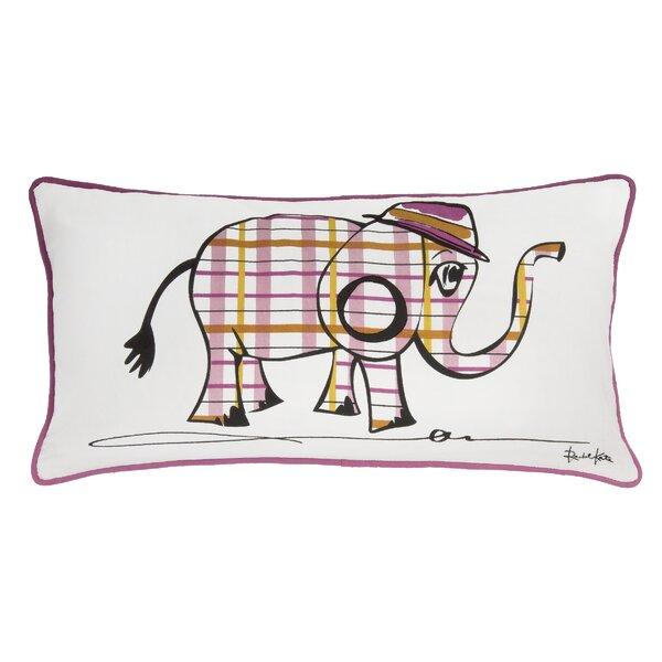 Belita Cotton Pillow by Wildon Home ®