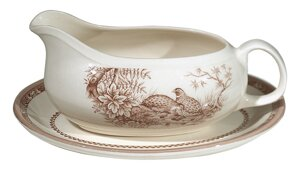 Marathon Sauce / Gravy Boat Stand by Darby Home Co