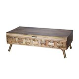 Luz Coffee Table by Millwood Pines