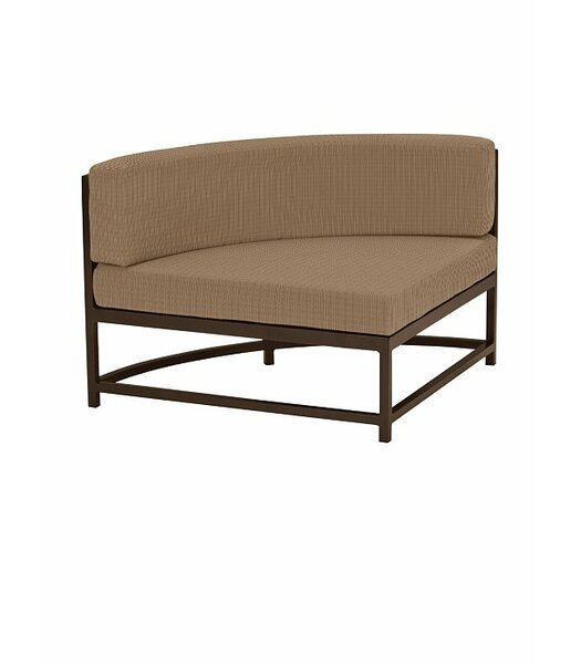 Cabana Club Sectional with Cushions by Tropitone