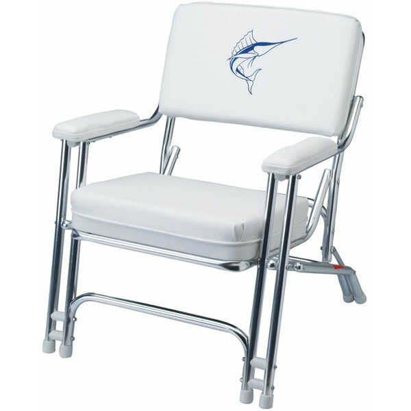 Folding Camping Chair by Garelick MFG. Company