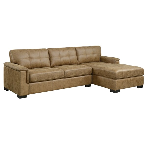 Kyzer Sectional by Latitude Run