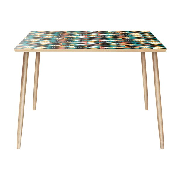 Marva Dining Table by Brayden Studio