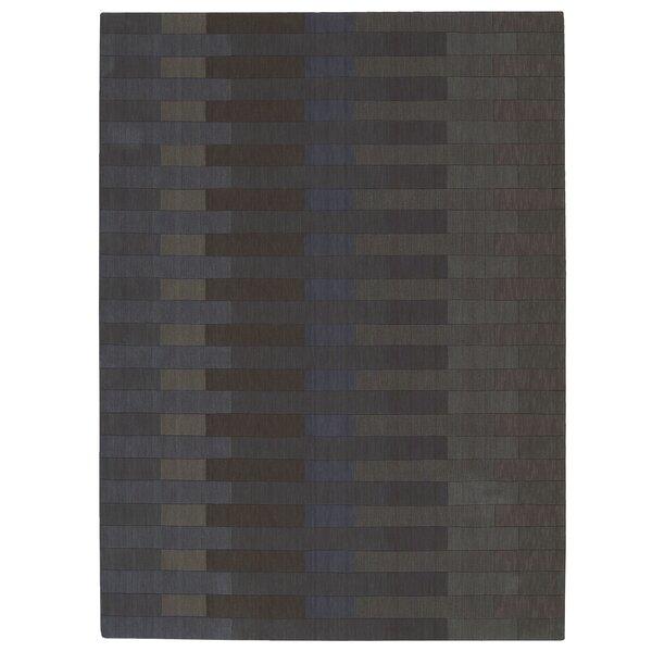 Loom Select Slate Area Rug by Calvin Klein