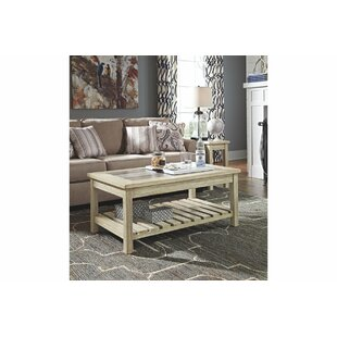 Briarwood Coffee Table Beachcrest Home
