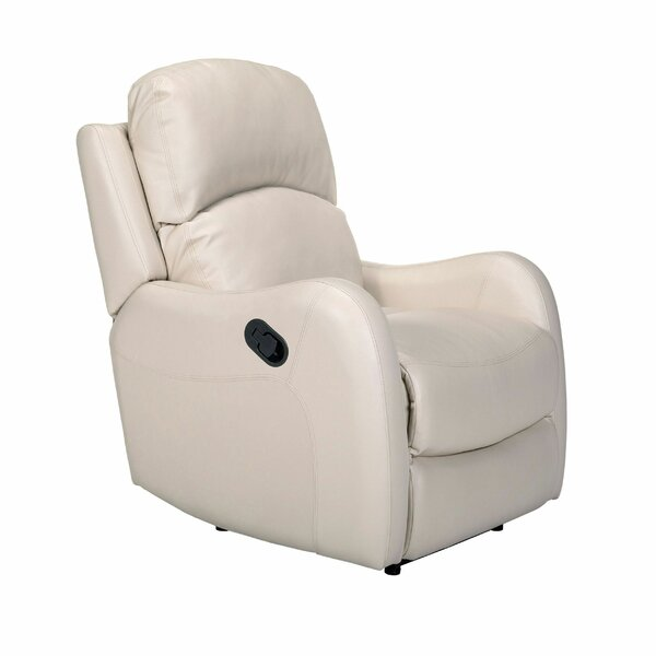 Bourland Manual Wall Hugger Recliner W002057087