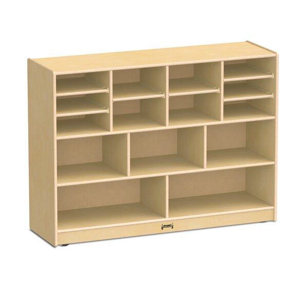 Super-Sized Combo 15 Compartment Cubby by Jonti-Craft