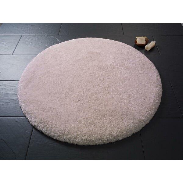 Melifonwu Circle Non-Slip Bath Rug