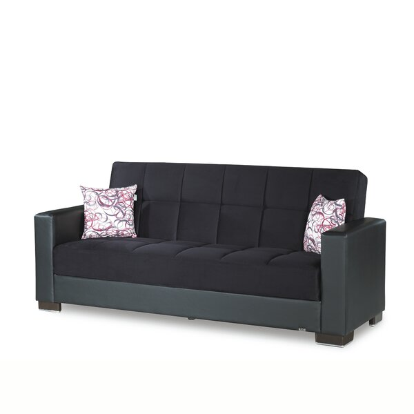 Sharla Sofa by Wrought Studio