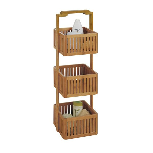 Lohas Shower Caddy by Organize It All