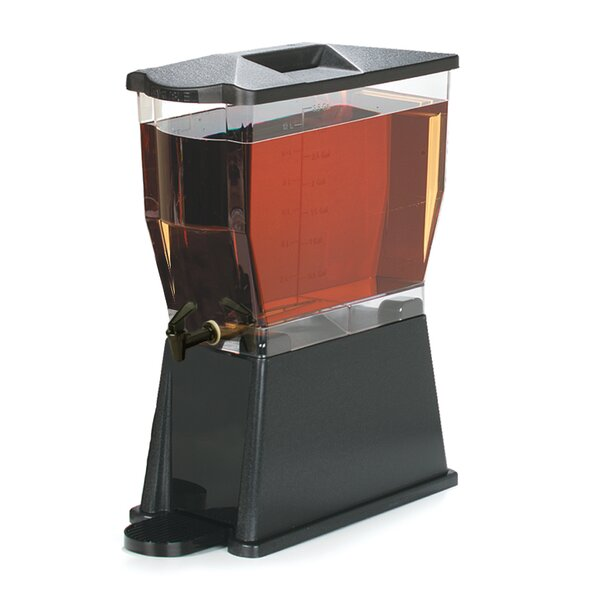 TrimLine™ Economy Single Base Beverage Dispenser by Carlisle Food Service Products