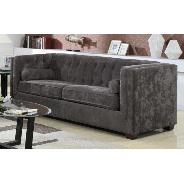 Kulick Sofa by House of Hampton