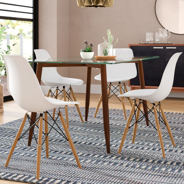Harrison Dining Chair (Set of 4) by Langley Street