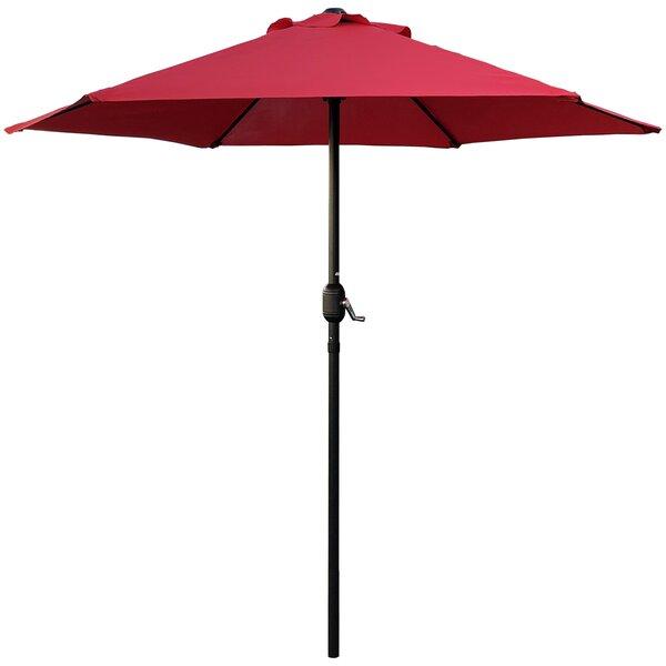 Bookout Patio Market Umbrella by Highland Dunes