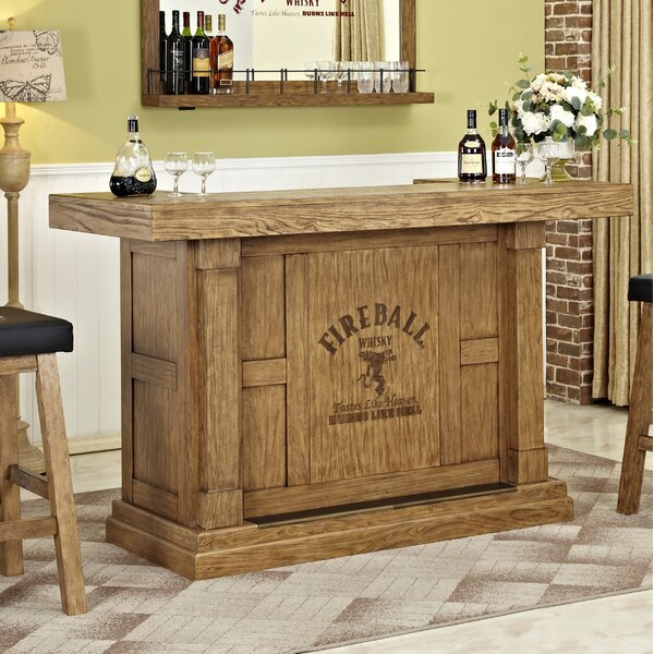 Fireball Home Bar by ECI Furniture ECI Furniture