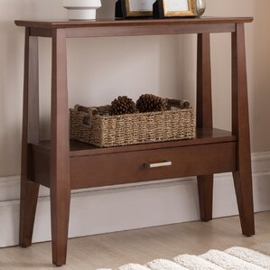 Hazleton Console Table by Alco..