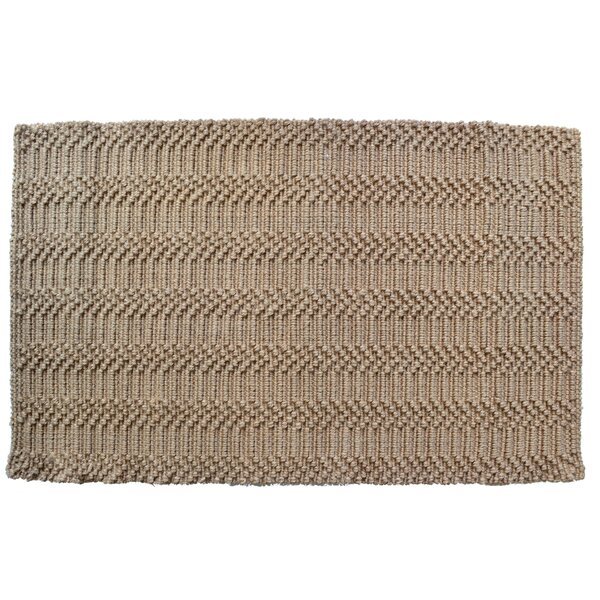 Natural Waves Rug by Imports Decor